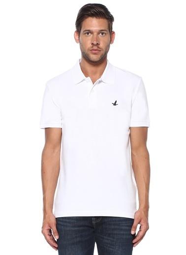 Beymen Club Tişört Beyaz